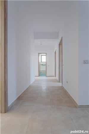 3 cam parter cu balcon, bloc nou, 2021, rahova/confort urban, 78400€/78mp, 2019 - imagine 3
