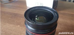 Canon 24-70 f 2.8 - imagine 2