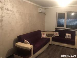 Apartament 3 camere decomanda,mobilat,zona Soseaua Salaj. - imagine 1