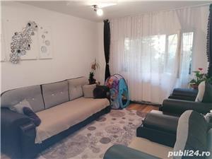 Apartament, 3 camere, decomandat, Micro IV - imagine 2