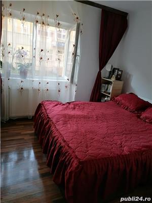 Apartament, 3 camere, decomandat, Micro IV - imagine 3