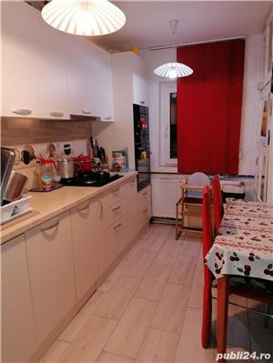 Apartament, 3 camere, decomandat, Micro IV - imagine 5