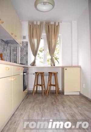 Apartament deosebit 2 camere Arcul de Triumf - imagine 3