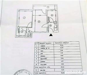 Apartament 2 camere, Pajura, sector 1 - imagine 1