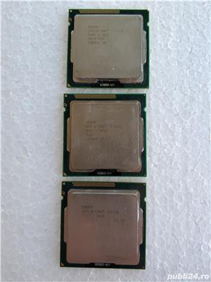 Procesor Intel i7 920, i7 930, i3 2120, X5690 - imagine 2