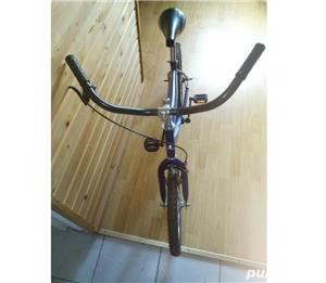 "Vand Bicicleta DHS roti 18"" Copii - imagine 1"