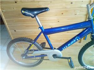 "Vand Bicicleta DHS roti 18"" Copii - imagine 4"