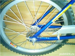 "Vand Bicicleta DHS roti 18"" Copii - imagine 5"