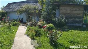 Vand casa, anexe si 1889 mp teren extravilan Floresti - imagine 10