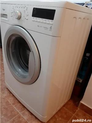 Vând mașină de spălat Whirlpool AWSX63213 - imagine 4