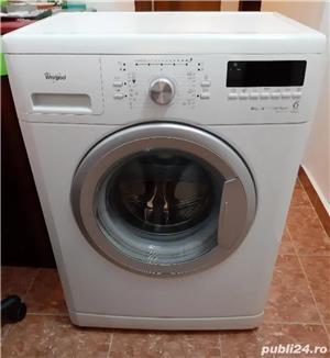 Vând mașină de spălat Whirlpool AWSX63213 - imagine 1