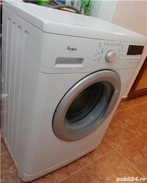Vând mașină de spălat Whirlpool AWSX63213 - imagine 2