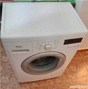 Vând mașină de spălat Whirlpool AWSX63213 - imagine 3