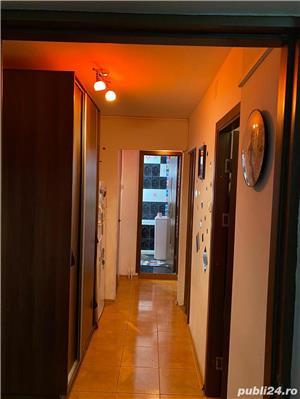 Pozitie excelenta - Metrou Dristor - Sos . Mihai Bravu - apartament decomandat 2 camere de vanzare  - imagine 2