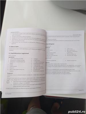 Aparat de gatit Slow cooker Silver Crest Lidl 3.5 L - imagine 5