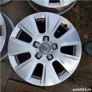 """Jante originale Audi A3 16"""" 5x112 - imagine 5"""