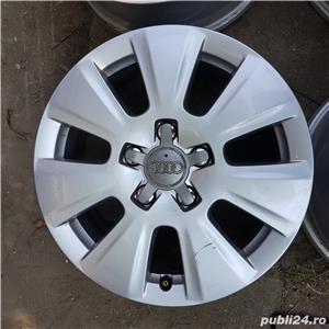 """Jante originale Audi A3 16"""" 5x112 - imagine 3"""