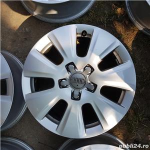 """Jante originale Audi A3 16"""" 5x112 - imagine 4"""