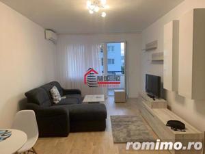 Inchiriere apartament 2 camere Baba Novac Residence - imagine 2