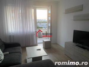 Inchiriere apartament 2 camere Baba Novac Residence - imagine 1