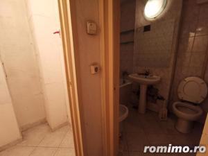 Decebal 3 camere etaj 1/7 decomandat, 2 bai 74 mp fara imbunatatiri - imagine 10
