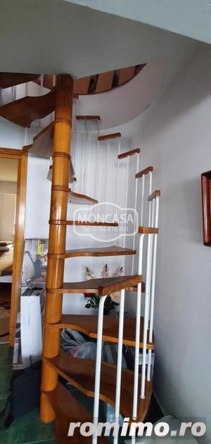 Apartament 3 camere ultracentral, cu lift si  cu mansarda locuibila - imagine 4