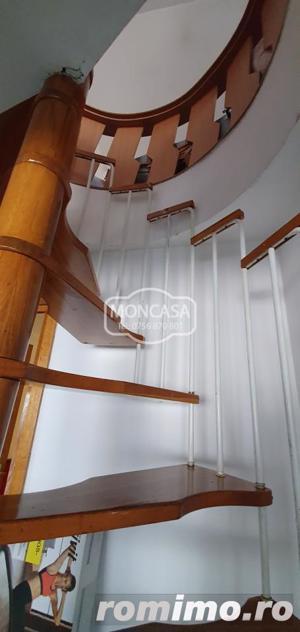 Apartament 3 camere ultracentral, cu lift si  cu mansarda locuibila - imagine 5