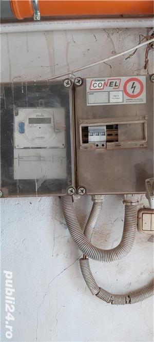 Spatiu productie depozitare toate utilitatile - imagine 7