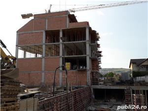 Apartament pe 2 nivele imobil nou,Traian Vuia 17 - imagine 2