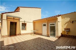 Casa de vanzare din caramida intr-o zona excelenta a Constantei - imagine 10