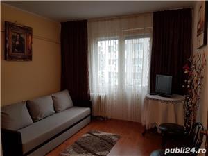 Proprietar inchiriez apartament 3 camere , et. 5 din 8,loc parcare, - imagine 4