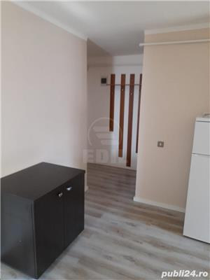 SE INCHIRIAZA apartament cu 3 camere - imagine 5