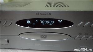 NAD L70 ( amplificator, dvd si tuner ) - imagine 1