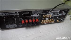 NAD L70 ( amplificator, dvd si tuner ) - imagine 5