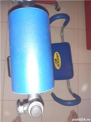 Ab Rocket-aparat pt intretinere corporala - imagine 4