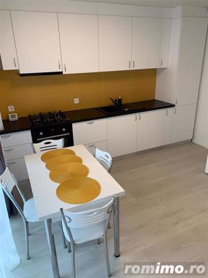 2 dormitoare, Gradina, superfinisat, parcare,zona Vivo - imagine 6