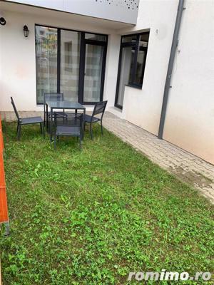 2 dormitoare, Gradina, superfinisat, parcare,zona Vivo - imagine 10