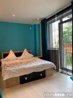 2 dormitoare, Gradina, superfinisat, parcare,zona Vivo - imagine 11