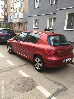 Peugeot 307 - imagine 10