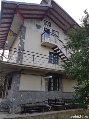 Casa de vanzare in judetul Prahova aproape de Câmpina  - imagine 6