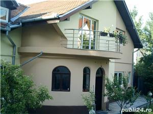 Vila/Casa  de vanzare in zona centrala, Sibiu - imagine 1