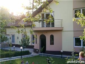 Vila/Casa  de vanzare in zona centrala, Sibiu - imagine 2