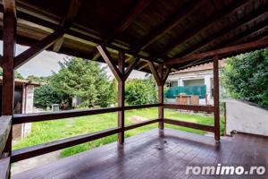 Casa Ultracentral Oradea - imagine 8