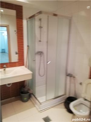 Închiriez apartament 3 camere regim hotelier hotel Rin grand - imagine 4