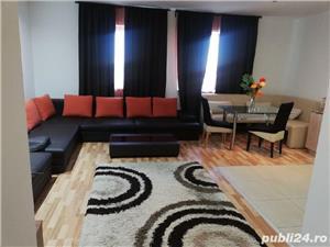 Închiriez apartament 3 camere regim hotelier hotel Rin grand - imagine 3