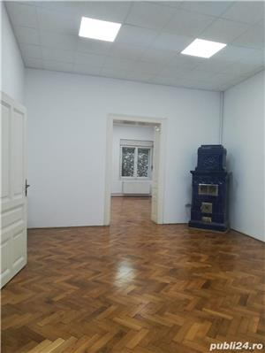 Str. Banatului, apartament doua camere de vanzare, 93 mp utili,central, Sibiu - imagine 6