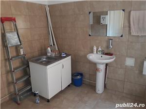 Str. Banatului, apartament doua camere de vanzare, 93 mp utili,central, Sibiu - imagine 9