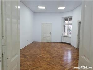 Str. Banatului, apartament doua camere de vanzare, 93 mp utili,central, Sibiu - imagine 3