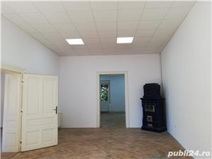 Str. Banatului, apartament doua camere de vanzare, 93 mp utili,central, Sibiu - imagine 8