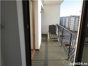 Apartament 3 camere de inchiriat, zona KAUFLAND , Sibiu - imagine 19